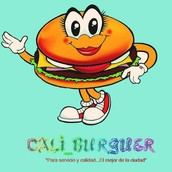 """""""Cali_Burguer"""""""