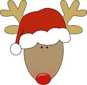 PTA Reindeer Store