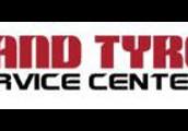 Grand Tyre & Service Center
