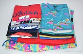 Pink Dolphin Shirts