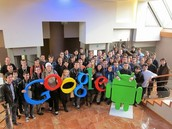See What Life at Google is all about!