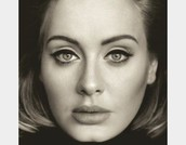 About adele's disorder