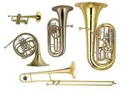 Brass (zinc alloy)
