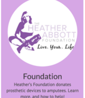 Heather Abbott Foundation