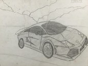 this is also a lamborghini I made