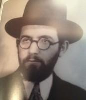 אביו של סבא יעקב