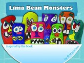 44. Lima Bean Monster eBook
