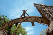 Juniors - Adventureland