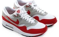 Nike retro air maxes