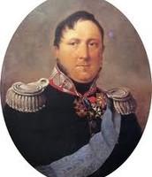 General John Maurice
