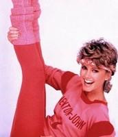 LEG WARMERS- 1980's