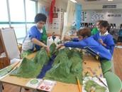 Building the Yangtze!