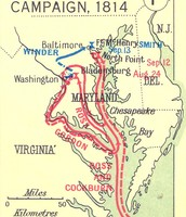 The Chesapeake Campaign