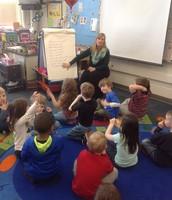 Mrs. Letkiewicz Class