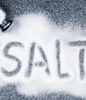 Salt (sawlt)