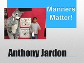 Anthony Jardon