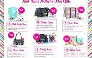 Mothers Day with Thirty-One Gifts