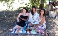 Co-Founders Gabrielle, Danielle & Tina