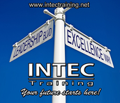 Check out Intec's Training Website!!! | www.intectraining.net