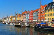 Denmark - External Program for public health comparison