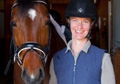 Learn to Ride in Balance with Beth Glosten