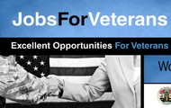 Jobs for veterans by Goodwill