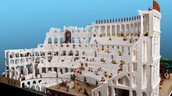 Colosseum playstructure