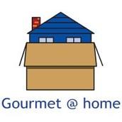 Gourmet @ home