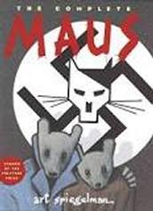 Maus by A. Spiegelman