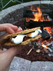 Best S'mores in the world!