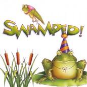 """Get """"Swamped!"""""""