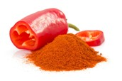 Paprika can be savory or sweet, depending on the kind you buy