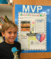 MVP Student of the Week