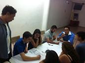 Exchangers planning