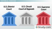 The Levels of Courts