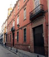 Antigua Comisaría de la Calle Jesús del Gran Poder