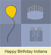 Announcing the Indiana Bicentennial Poetry Contest