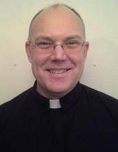 The Rev. Erik Jelenik