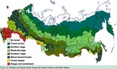Russian Physical Geography