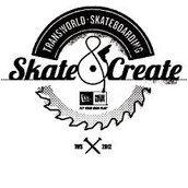 Skate And Create Links And Location