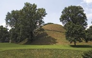 Burial Mound