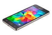 Omaggio Samsung Galaxy Grand Prime !!