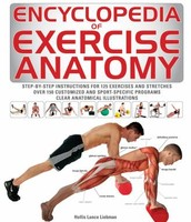 Encyclopedia of Exercise Anatomy by Hollis Lance Liebman