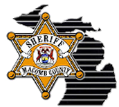 Logo of the jail