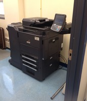 Panther Printing and Office Skills