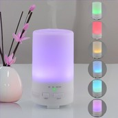 Host a class that results in 500pv in orders and this diffuser is yours!