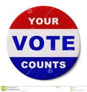 November 3 Bond Election