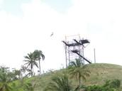 Punta Cana Zipline Canopy Adventure