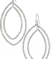 Bardot Hoop Earrings