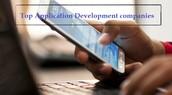 Top Application Development companies
